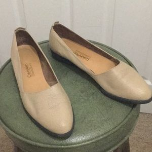 Calvin Klein Classifications Kelsey Flats